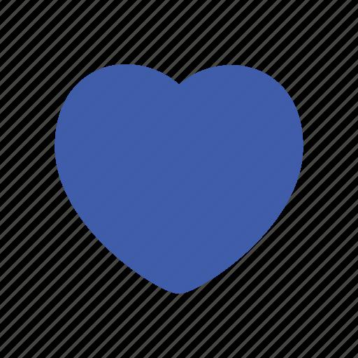 basic, heart, love, modern, ui, will icon