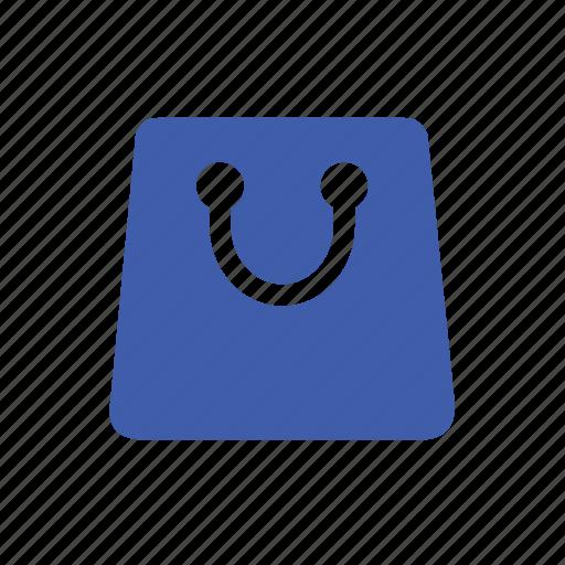 bag, cart, mobile, shop, shopping, ui, web icon
