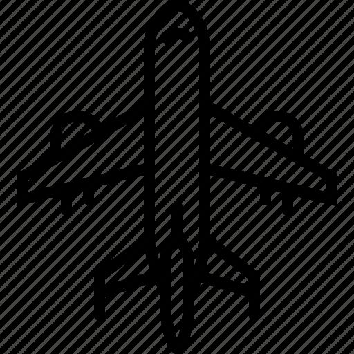 airplane, flight, flying, plane, up icon