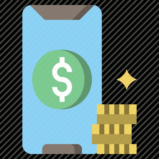 card, cash, credit, economy, electronics, method, payment icon
