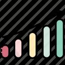 chart, graph, analytics, statistics