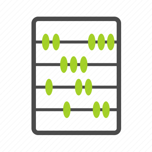 abacus, business, calculation, calculator, finance, money, price icon
