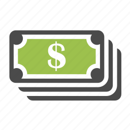 banking, business, cash, dollar, finance, income, money, webshop icon