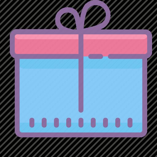 box, discount, gift, present, sale icon