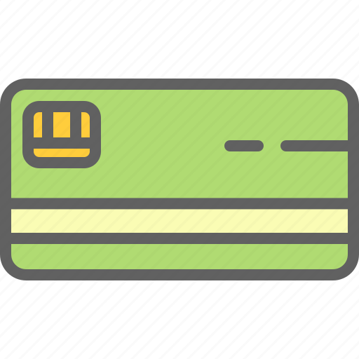 atm, business, card, economy, finance icon