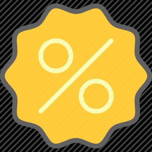 business, discount, economy, finance, money icon