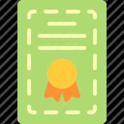 business, contract, economy, finance icon