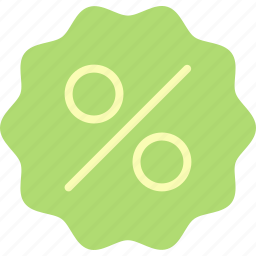 business, discount, economy, finance, money icon