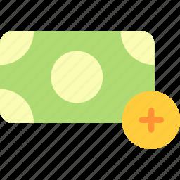 business, economy, finance, income icon