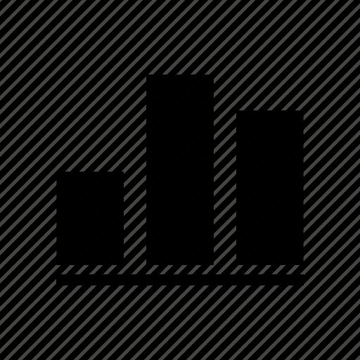 chart, finance, graph, growth, statitics icon