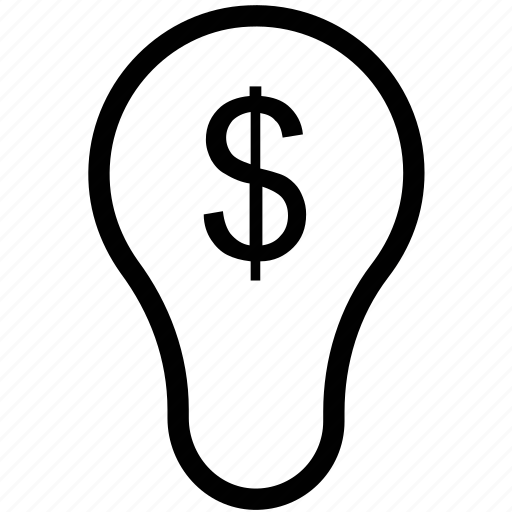 business, concept, dollar sign, finance, key hole icon
