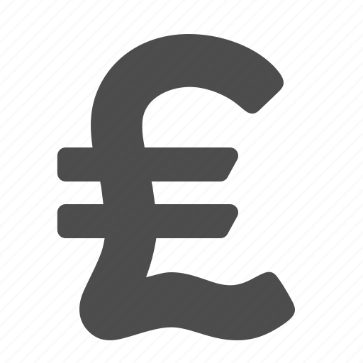 british pound, currency, money, pound, sterling icon