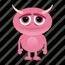 avatar, beast, devil, funny, halloween, monster, spooky