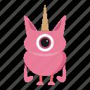 alien, avatar, cartoon, creature, halloween, monster, spooky icon