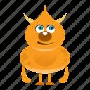 avatar, beast, cartoon, creature, cute, monster