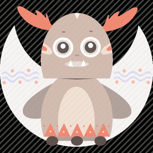 evil, halloween, monster, spooky, zombie icon