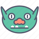 boogie, character, mascot, toy icon