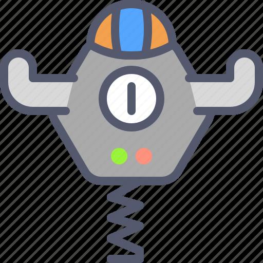 character, circus, food, mascot, sea icon