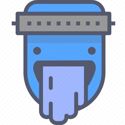 character, creature, flood, mascot, water icon