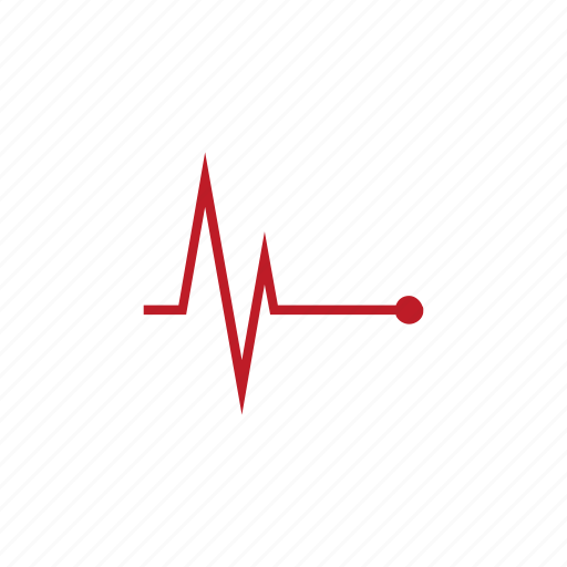 arrythmia, cardiac, ecg, ekg, heart, pulse, rhythym icon