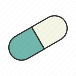 cancer, clinic, fever, healthy, hospital, pill, vitamin icon