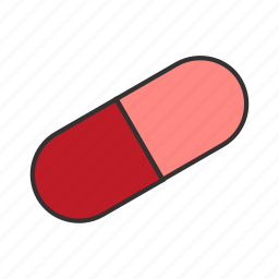 contagious, disease, health, infection, pill, vitamin icon