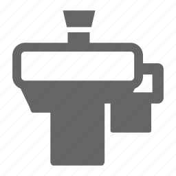 activity, bathroom, morning, washtafel icon