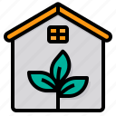 architecture, ecology, environment, house, eco