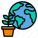 ecology, environment, nature, planet, earth, tree