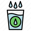 drinking, water, save, world, drop, clean