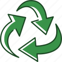 recycle, trash, ecology, bin, garbage, environment, recycling