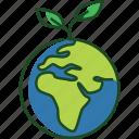 earth, green earth, ecology, nature, eco, environment, plant