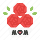 mothersday, mother, celebration, family, honor icon