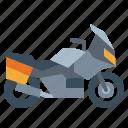 biker, motorcycle, sports, touring, transportation, vehicle