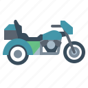biker, motorcycle, transportation, trike, vehicle
