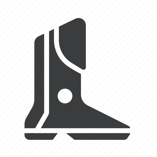 boot, footwear, gear, motorcyle, protection, riding, safety icon