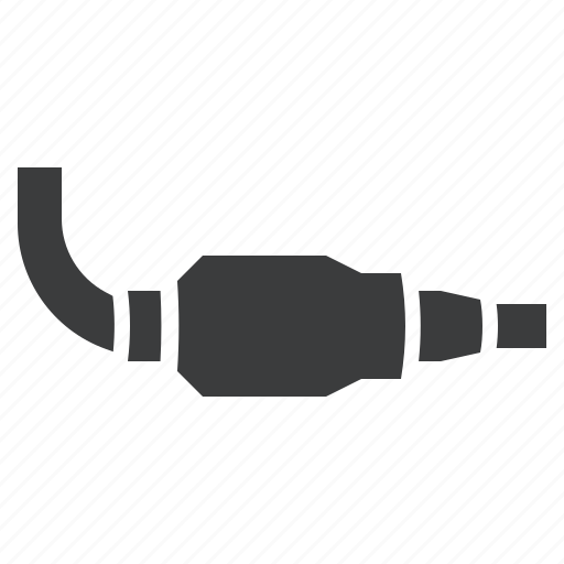 brake, cable, clutch, connect, motorcycle, plug, throttle icon