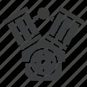 engine, cylinder, twin, motorcycle, v, configuration