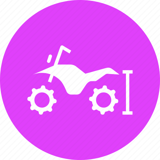 dimension, height, motorbike, motorcycle, saddle, seat, tourer icon