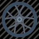 motorcycle, rim, tire, transport, wheel