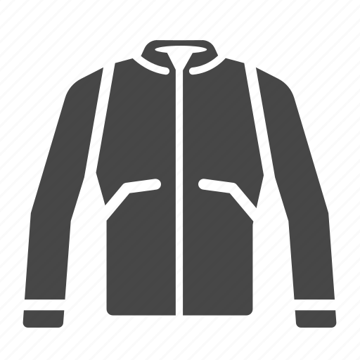 apparel, costume, jacket, motorcycle, racer, riding gear, tops icon