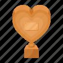 award, cinema, festival, film, heart, prize, sympathy