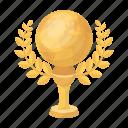 award, cinema, festival, film, prize icon