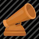 award, cinema, festival, film, horn, prize icon