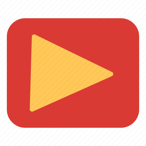 Cinema, entertainment, movie, play, playbutton icon - Download on Iconfinder