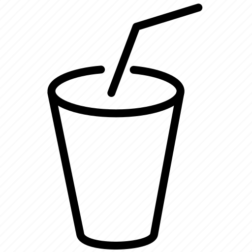 cola, drink, food, soda icon