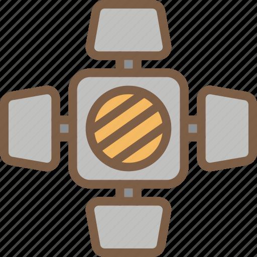 Cinema, film, light, movie, movies icon - Download on Iconfinder