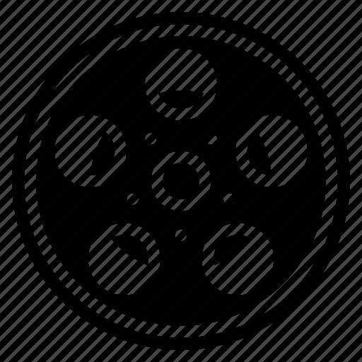 Cinema, film, movie, movies, reel icon - Download on Iconfinder