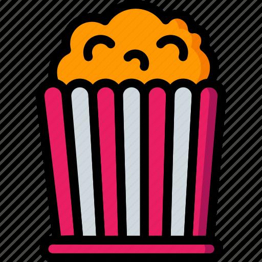 cinema, corn, film, movie, movies, pop icon