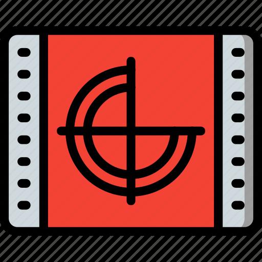 cinema, countdown, film, movie, movies icon